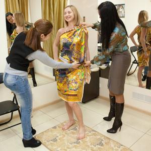Ателье по пошиву одежды Новоселово