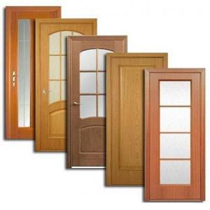 Двери, дверные блоки Новоселово