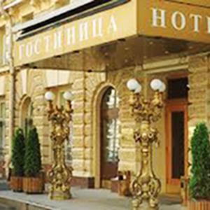 Гостиницы Новоселово