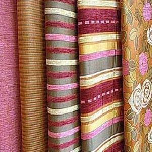 Магазины ткани Новоселово