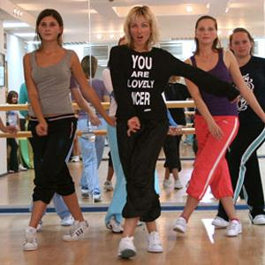 Школы танцев Новоселово