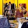 Магазины одежды и обуви в Новоселово