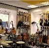 Музыкальные магазины в Новоселово