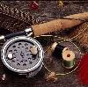 Охотничьи и рыболовные магазины в Новоселово