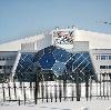 Спортивные комплексы в Новоселово