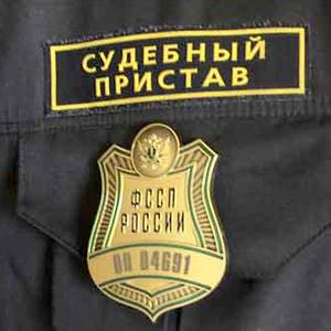 Судебные приставы Новоселово
