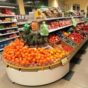 Супермаркеты Новоселово